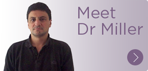 Meet Dr Mark Miller